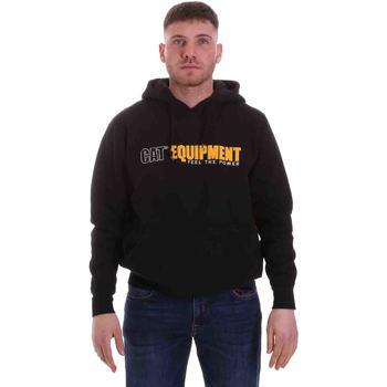 Kleidung Herren Sweatshirts Caterpillar 1910710 Schwarz