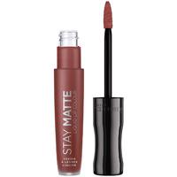 Beauty Damen Lippenstift Rimmel London Stay Matte Liquid Lip Colour 723 5,5 ml
