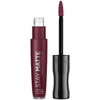 Beauty Damen Lippenstift Rimmel London Stay Matte Liquid Lip Colour 860 5,5 ml