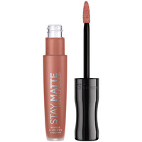 Beauty Damen Lippenstift Rimmel London Stay Satin Liquid Lip Colour 720 5,5 ml