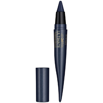 Beauty Damen Kajalstift Rimmel London Ultimate Khol Kajal Waterproof Pencil 004 2,3 g