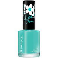 Beauty Damen Nagellack Rimmel London 60 Seconds Super Shine By Rita Ora 878 8 ml