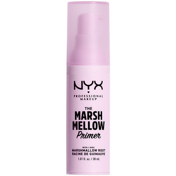 Beauty Damen Make-up & Foundation  Nyx Marsh Mellow Primer 30 ml