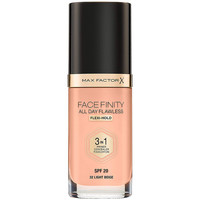 Beauty Make-up & Foundation  Max Factor Facefinity 3in1 Primer, Concealer & Foundation 32 30 ml