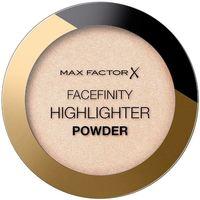 Beauty Damen Highlighter  Max Factor Facefinity Highlighter Powder 01-nude Beam 8 Gr 8 g