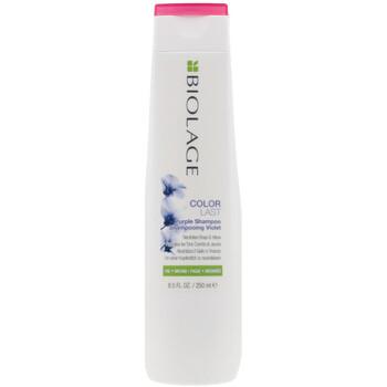 Beauty Shampoo Biolage Colorlast Purple Shampoo