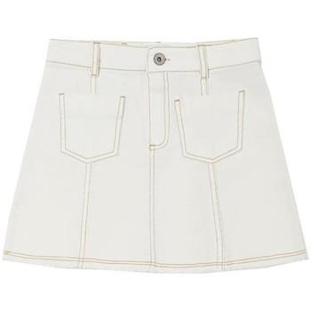 Kleidung Mädchen Shorts / Bermudas Mayoral  Blanco