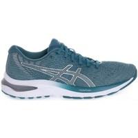 Schuhe Damen Laufschuhe Asics Gel Cumulus 22 W Blau