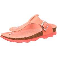 Schuhe Mädchen Sandalen / Sandaletten Superfit Schuhe Synthetik Melon 1-000125-5000 5000 pink