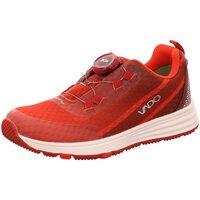 Schuhe Jungen Sneaker Vado Low 33303-317 rot