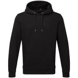 Kleidung Herren Sweatshirts Asquith & Fox AQ080 Schwarz