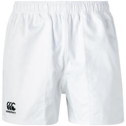 Kleidung Shorts / Bermudas Canterbury  Weiß