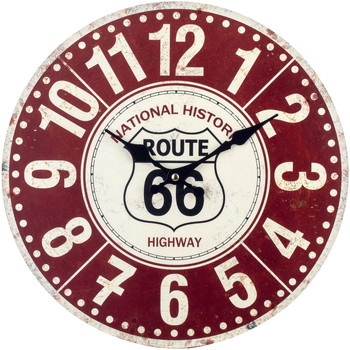 Home Uhren Signes Grimalt Uhr Rojo