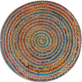Home Teppiche Signes Grimalt Teppich Multicolor