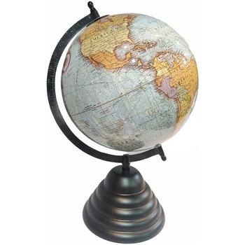 Home Statuetten und Figuren Signes Grimalt Globus Negro