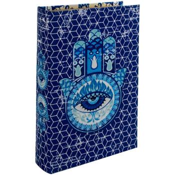 Home Koffer, Aufbewahrungsboxen Signes Grimalt Buchen Box Azul