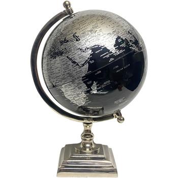 Home Statuetten und Figuren Signes Grimalt Globus Plateado