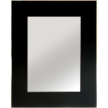Home Spiegel Signes Grimalt Spiegel Negro