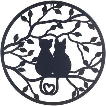 Home Gemälde, Leinwände Signes Grimalt Ornament Negro
