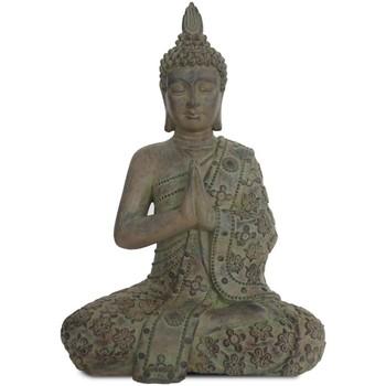 Home Statuetten und Figuren Signes Grimalt Buddha Verde