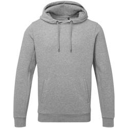 Kleidung Herren Sweatshirts Asquith & Fox AQ080 Grau meliert