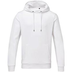 Kleidung Herren Sweatshirts Asquith & Fox AQ080 Weiß