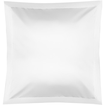 Home Kissenbezug, Kopfkissenrolle Belledorm Taille unique Weiß