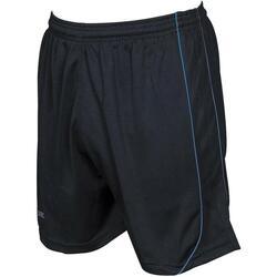 Kleidung Shorts / Bermudas Precision  Schwarz/Azurblau