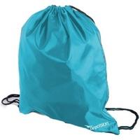 Taschen Sporttaschen Precision  Cyanblau