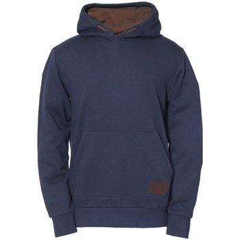 Kleidung Herren Sweatshirts Caterpillar  Blau