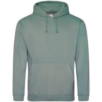 Kleidung Sweatshirts Awdis College Pastellgrün