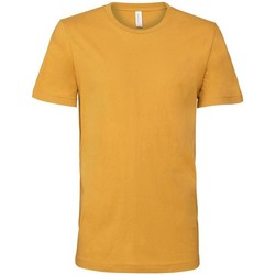 Kleidung T-Shirts Bella + Canvas CV001 Multicolor