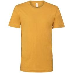 Kleidung T-Shirts Bella + Canvas CV3001 Multicolor