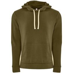 Kleidung Sweatshirts Next Level NX9303 Grün