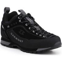 Schuhe Damen Wanderschuhe Garmont Trekking Schuhe  Dragontail LT 481044-20I schwarz