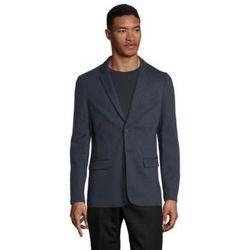 Kleidung Herren Jacken / Blazers Sols MARCEL MEN Negro noche