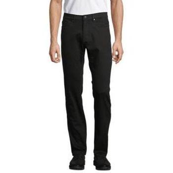 Kleidung Herren 5-Pocket-Hosen Sols GASPARD MEN Negro profundo