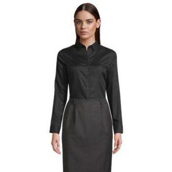 Kleidung Damen Hemden Sols BLAISE WOME Negro profundo