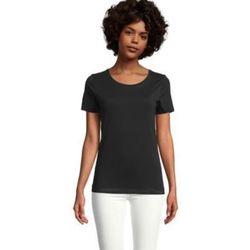 Kleidung Damen T-Shirts Sols LUCAS WOME Negro profundo