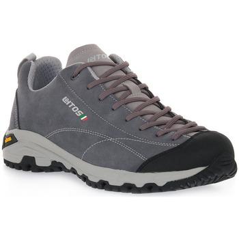 Schuhe Herren Multisportschuhe Lytos LE FLORIAN TM84 Grigio