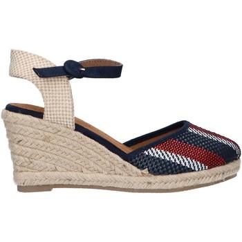 Schuhe Damen Sandalen / Sandaletten Refresh 69566 Azul