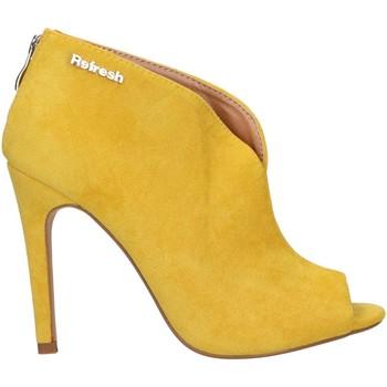 Schuhe Damen Ankle Boots Refresh 72224 Amarillo