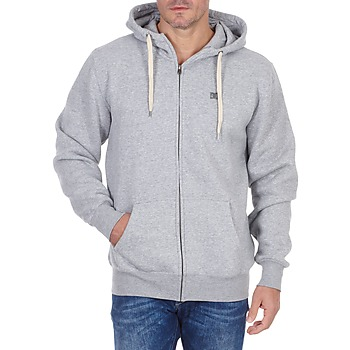 Kleidung Herren Sweatshirts DC Shoes KEYSTONE Grau