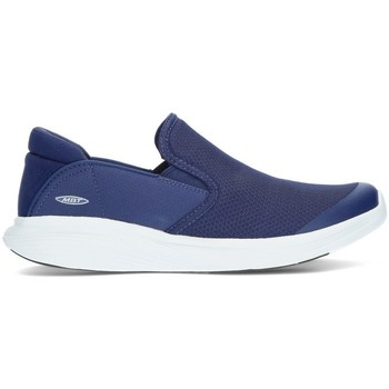 Schuhe Herren Sneaker Low Mbt MODENA II SLIP ON SHOES 702809 MARINE