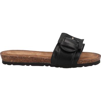Schuhe Damen Pantoletten / Clogs Lazamani Pantoletten Schwarz
