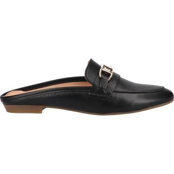 Schuhe Damen Pantoletten / Clogs Scapa Pantoletten Schwarz