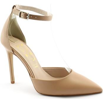 Schuhe Damen Pumps Divine Follie DIV-E21-20101-NM Rosa