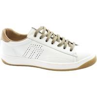 Schuhe Herren Sneaker Low Frau FRA-E21-2981-BC Bianco