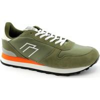 Schuhe Herren Sneaker Low Frau FRA-E21-0501-MI Verde