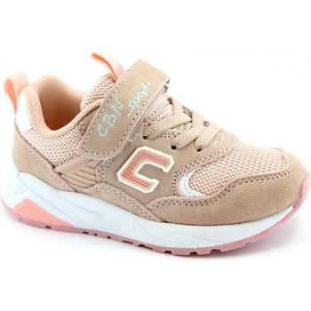 Schuhe Kinder Sneaker Low Balocchi BAL-E21-356447-RO-a Rosa